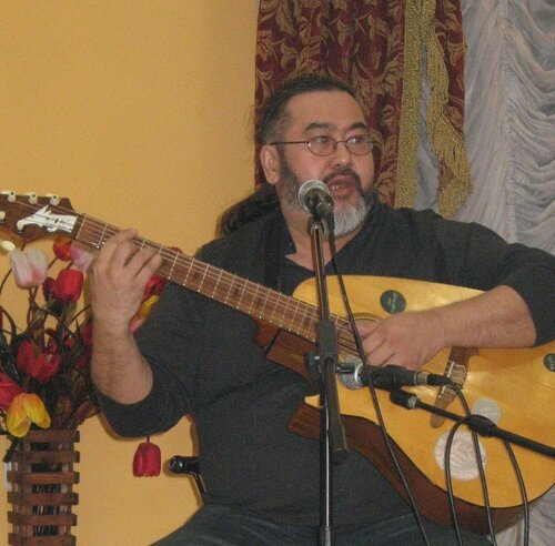 Максат Сарсенбеков