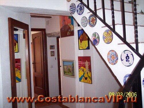 Гостиница и ресторан в Beniaya, costablancavip, ресторан в Испании, гостиница в Испании, недвижимость в Испании, Коста Бланка