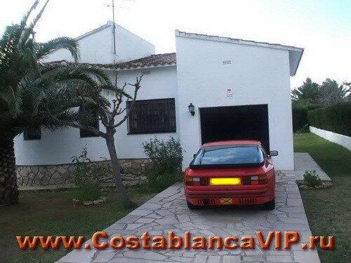 Вилла в Ametlla del Mar, CostablancaVIP, вилла в Испании, недвижимость в Испании, дом в Испании, Коста Дорада