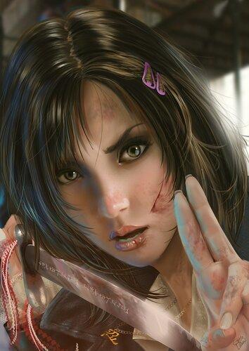 Творчество Cris de Lara 31