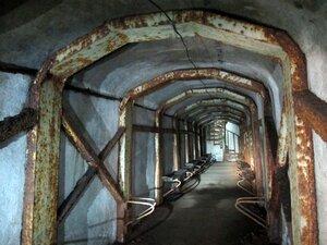 Жители Владивостока смогут виртуально спуститься в бомбоубежище