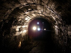 Приморцы смогут узнать о мифах и легендах подземного Владивостока