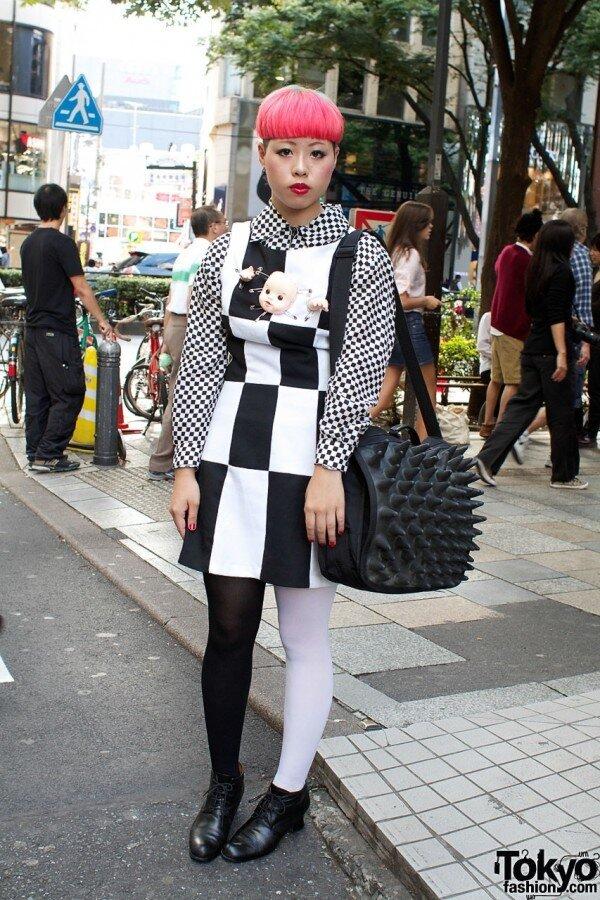 Японская уличная эротика фото 772-960