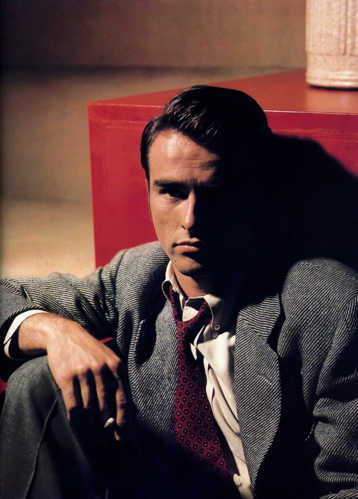 Montgomery Clift 1950