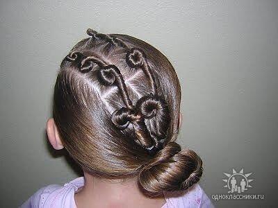 длинные волосы супер прически
