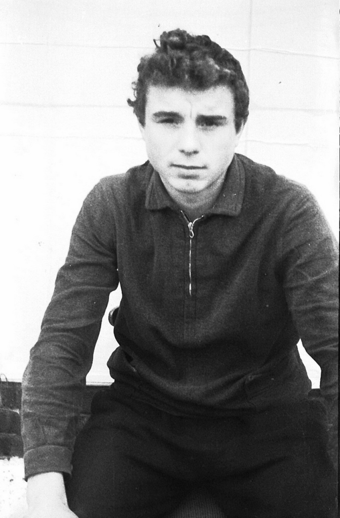 Портреты. 60-е - 70-е