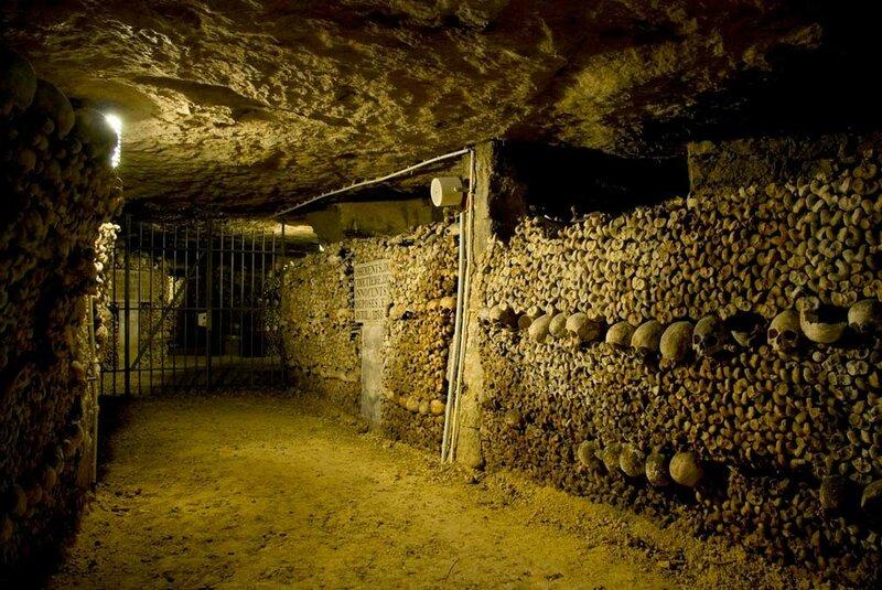 Самые страшные лабиринты в мире