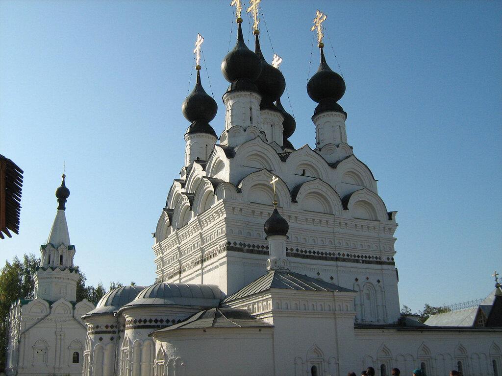 город Муром, города России