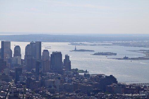 статуя свободы, нью-йорк