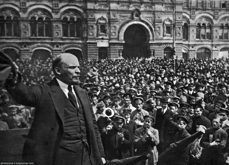 Сексуальная революция в 1920г