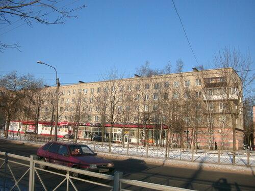 Пролетарская ул. 7
