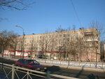 Колпино, Пролетарская ул. 7