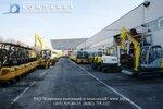 Wacker Neuson на заводе в г Линц (Австрия) также производит компактные экскаваторы для Caterpillar