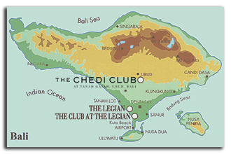 The Legian