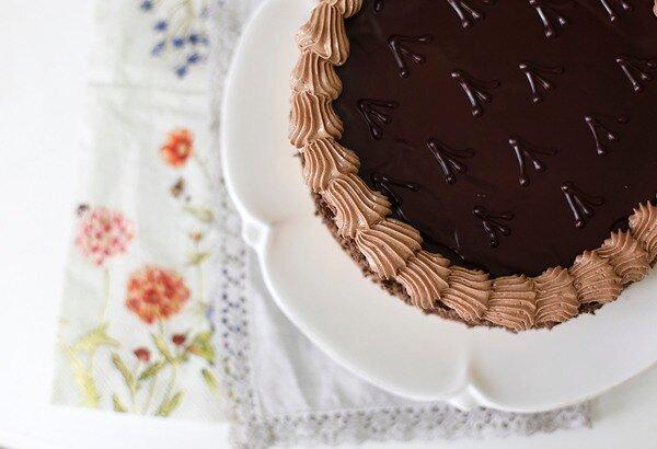 торт гусиные лапки по госту Chadeyka Livejournal Page 3