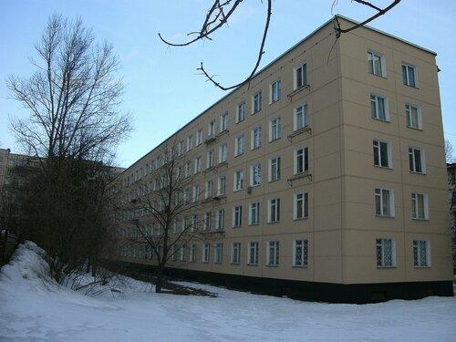 Краснопутиловская ул. 127