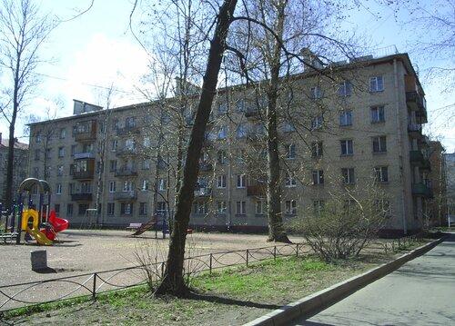 ул. Орджоникидзе 12