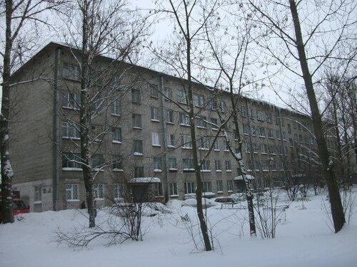 ул. Пилотов 16к2