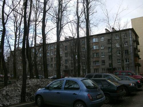 Костромской пр. 38