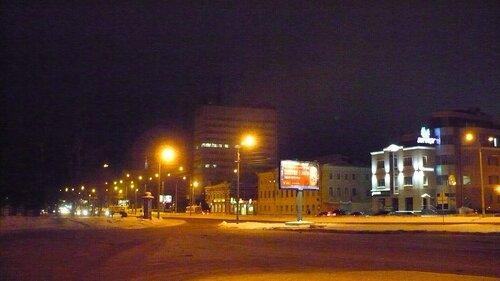 В Архангельске