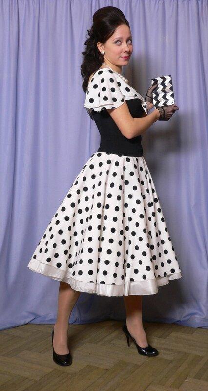 0 5a137 ee403988 XL Коллекция костюмов «Стиляги» в стиле 1950 х годов (фотографии)