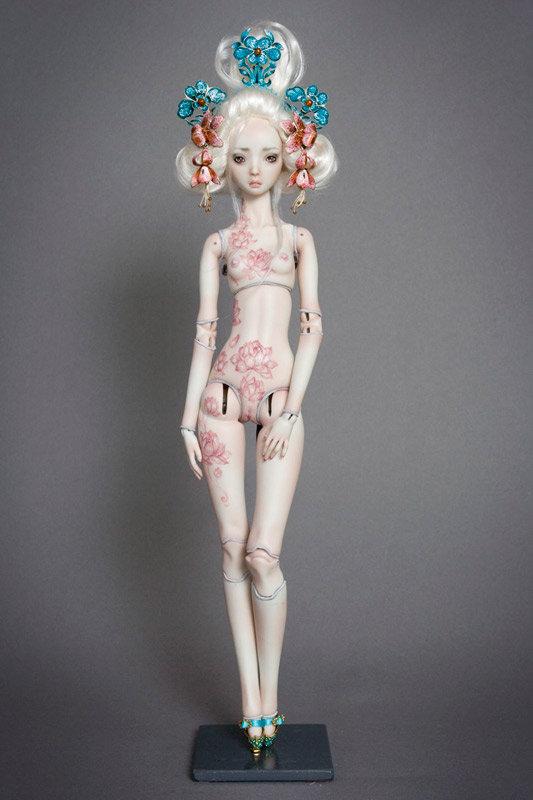 Реалистичные куклы как сделать 722