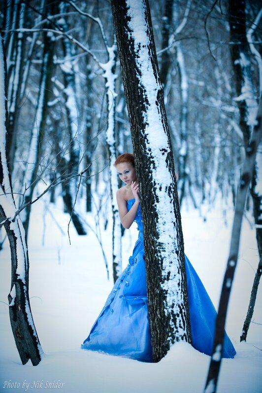 Зимняя