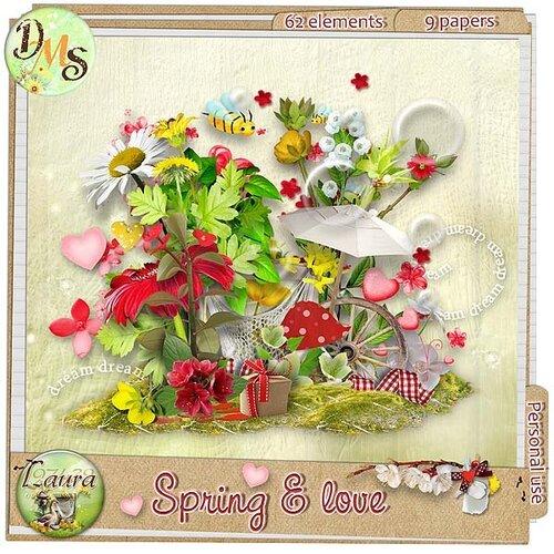 Весна и любовь 1