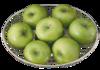 Яблоки 13