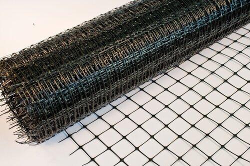 Пластиковая сетка Стрэн С4