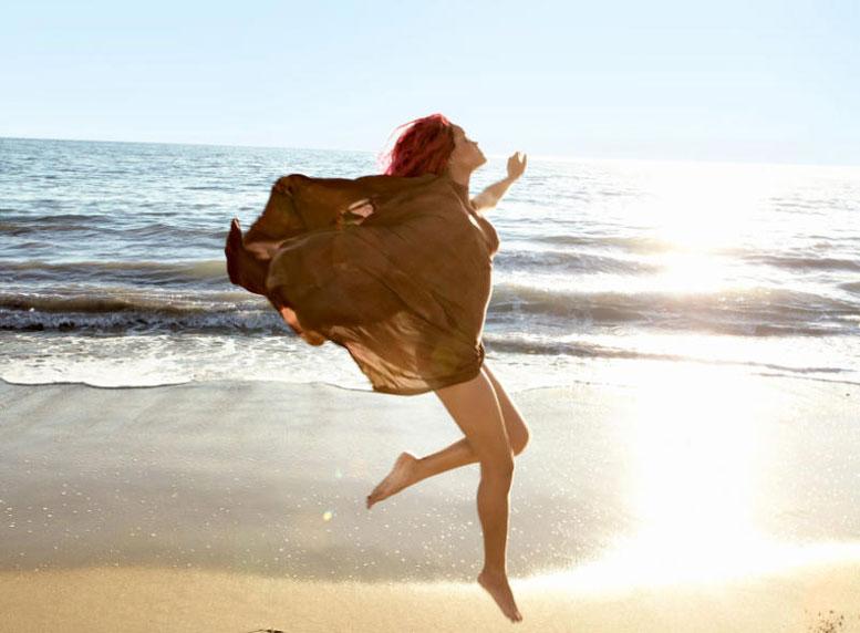 Рианна / Rihanna by Annie Leibovitz