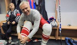 Фетисов: «Адмирал» развалили в ноль, но его нельзя исключать из КХЛ