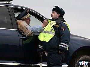 Система изнутри: гаишники Владивостока вынуждены охранять начальников, прокуроров и любой ценой выполнять «план»