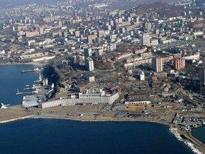 На территории Приморского края показатели радиационного фона соответствуют норме