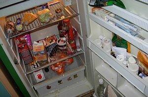 В Приморье вор оставил пенсинерку без продуктов питания