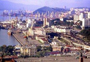 Мэр Владивостока: городу необходима программа реновации жилищного фонда. Это получится у него?