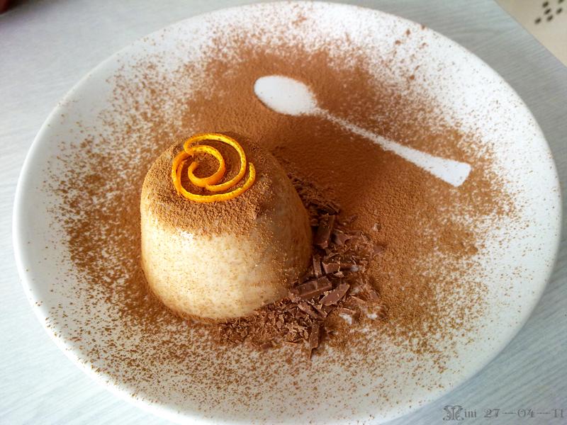 Десерт панакота рецепт с фото пошагово 151