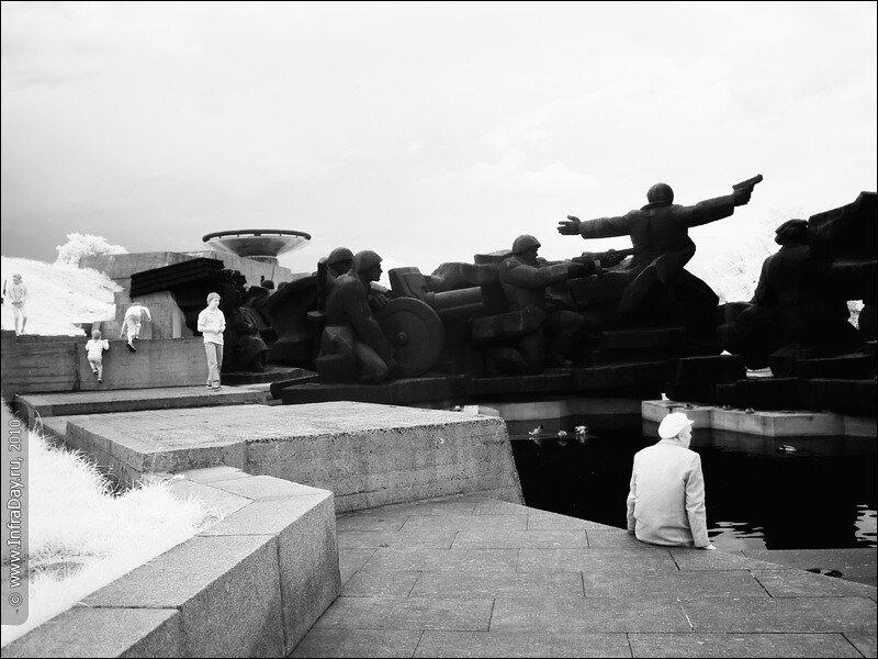 Мемориальный комплекс «Национальный музей истории Великой Отечественной войны 1941—1945 гг.»