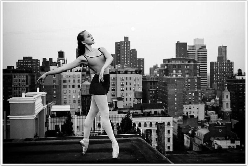 Ballet Photography by Vihao Pham