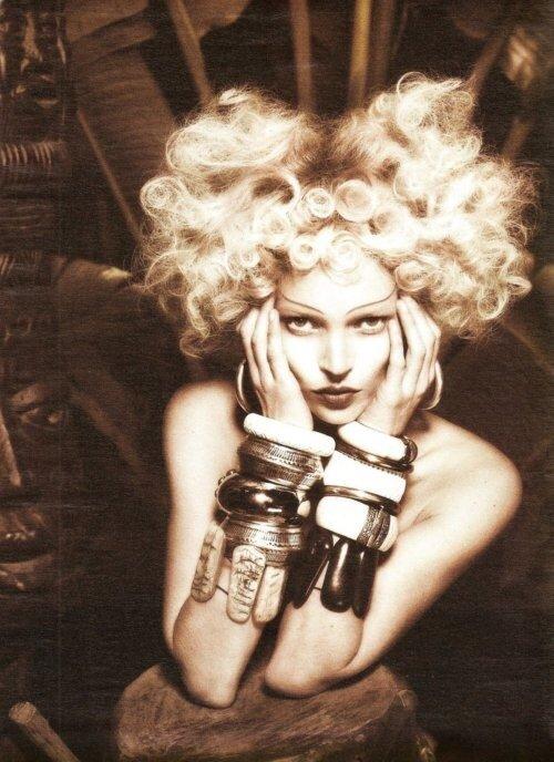 Voodoo - Kate Moss