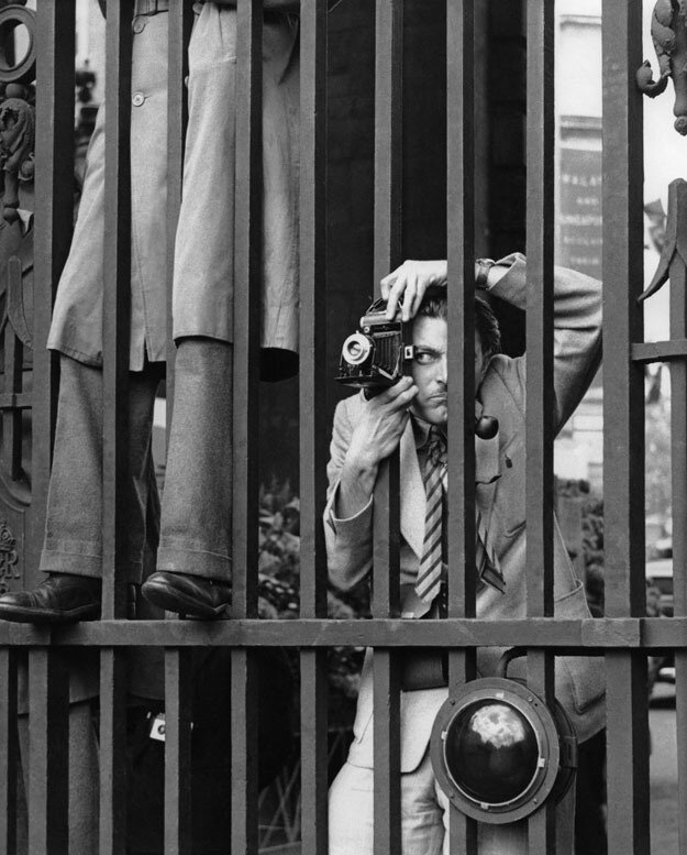 150 years of London street photography