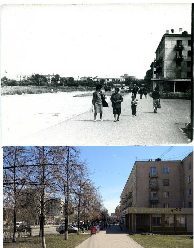 Челябинск: опыты сравнения
