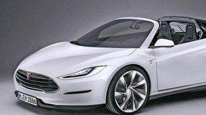 Roadster 2 от компании Tesla выйдет в 2019 году