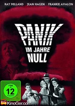 Panik im Jahre Null (1962)