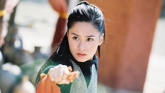 Самые красивые азиатские актрисы (фото)