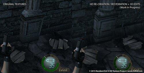 Resident Evil 4: HD Project - Замок 0_134ace_7bb876f3_L