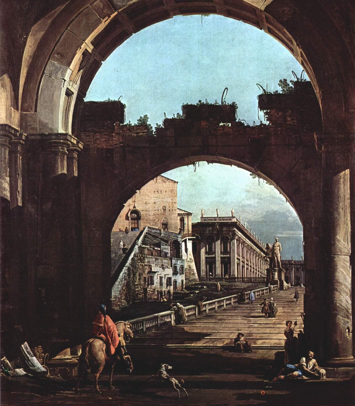 Из собрания шедевров мировой живописи... (577).jpg