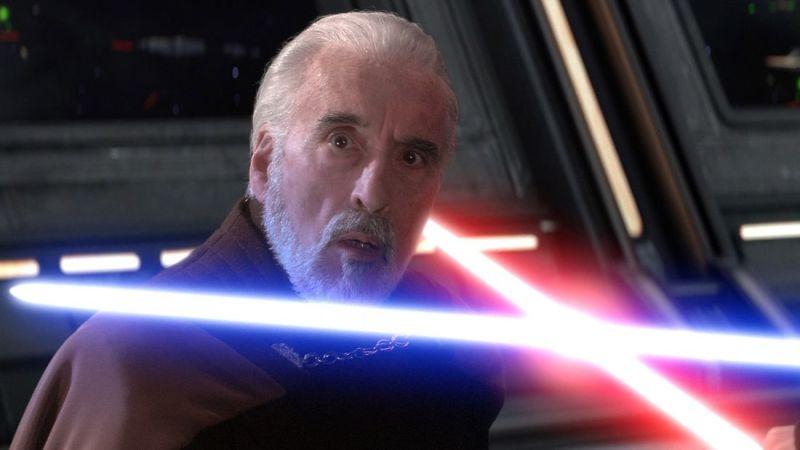 Про Звездные войны