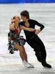 JW12. Ice Dance SD