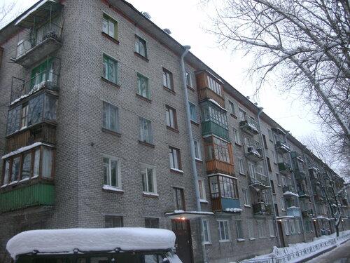 Караваевская ул. 31к3